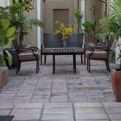 Отель Wilshire Crest Hotel США, Лос-Анджелес - отзывы, цены и фото номеров - забронировать отель Wilshire Crest Hotel онлайн фото 4