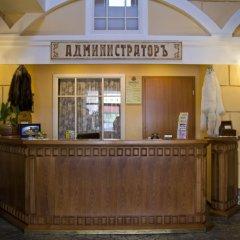Бизнес-отель Купеческий интерьер отеля фото 3