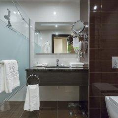 Отель Ararat Resort ванная фото 2
