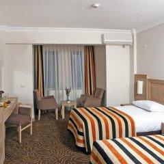 Crystal Kaymakli Hotel & Spa комната для гостей
