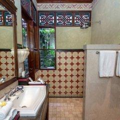 Отель Dwaraka The Royal Villas в номере