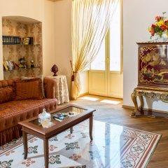 Отель Palazzo Scotto Альберобелло комната для гостей фото 4