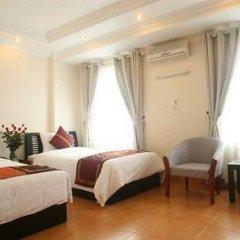 Отель Serenity Villa Hotel Вьетнам, Ханой - отзывы, цены и фото номеров - забронировать отель Serenity Villa Hotel онлайн фото 2