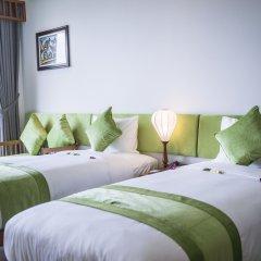 Vinh Hung Old Town Hotel комната для гостей
