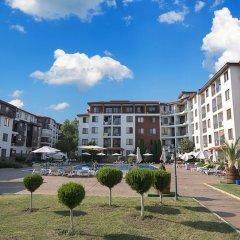 Отель Apollon Apartments Болгария, Несебр - отзывы, цены и фото номеров - забронировать отель Apollon Apartments онлайн фото 2