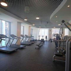 Отель KOH - Cayan Tower фитнесс-зал