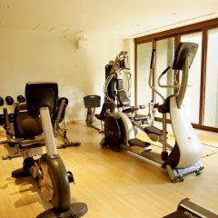 Отель Mai Samui Beach Resort & Spa фитнесс-зал