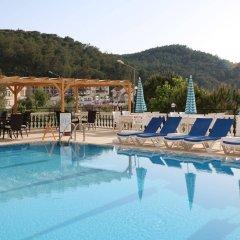 PH Hotel Fethiye бассейн фото 3