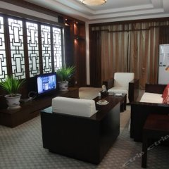 Yingbin Hotel интерьер отеля фото 2