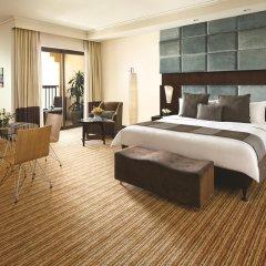 Traders Hotel Qaryat Al Beri Abu Dhabi, by Shangri-la комната для гостей фото 4
