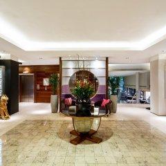 Отель Crowne Plaza London - The City Великобритания, Лондон - отзывы, цены и фото номеров - забронировать отель Crowne Plaza London - The City онлайн спа