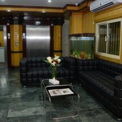 Отель Frsan Plaza