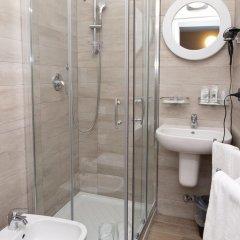 Отель Aparthotel Meneghino Италия, Милан - отзывы, цены и фото номеров - забронировать отель Aparthotel Meneghino онлайн ванная фото 2