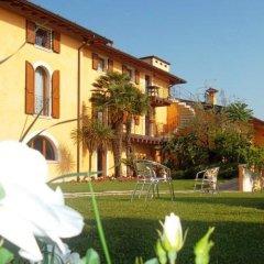 Отель Albergo Le Piante Манерба-дель-Гарда детские мероприятия