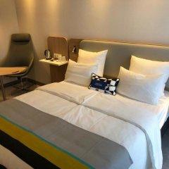 Отель Holiday Inn Express Munich - City East Мюнхен комната для гостей фото 2