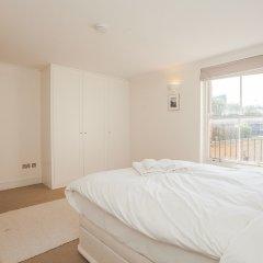 Отель Spacious South Kensington Penthouse комната для гостей фото 2