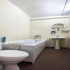 РА Отель на Тамбовской 11 3* Стандартный номер с двуспальной кроватью фото 2