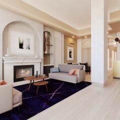 Отель Pestana Park Avenue США, Нью-Йорк - отзывы, цены и фото номеров - забронировать отель Pestana Park Avenue онлайн комната для гостей фото 4