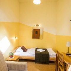 Отель Hotelik 31 Познань комната для гостей фото 3