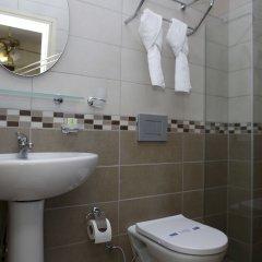 Amphora Hotel Турция, Патара - отзывы, цены и фото номеров - забронировать отель Amphora Hotel онлайн ванная фото 2