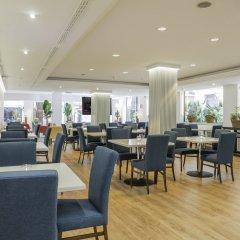Отель Aparthotel Mariano Cubi Barcelona гостиничный бар