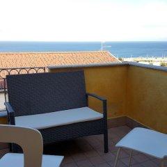 Отель Residence Monte Marina Кастельсардо балкон