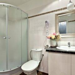 Апартаменты Cathedral Prague Apartments ванная