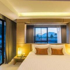 Отель AVA Sea Resort комната для гостей фото 10