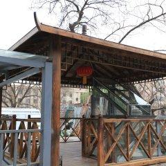 Отель Zhantan Courtyard Hotel Китай, Пекин - отзывы, цены и фото номеров - забронировать отель Zhantan Courtyard Hotel онлайн фото 6
