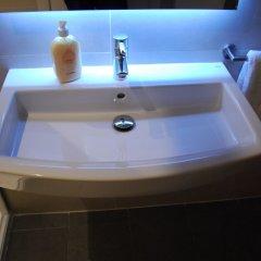 Отель Hostal Plaza Goya Bcn Барселона ванная фото 2