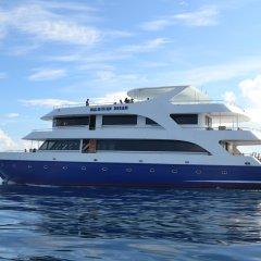 Отель Maldivica Cruise ( Maldivian Dream) Мальдивы, Северный атолл Мале - отзывы, цены и фото номеров - забронировать отель Maldivica Cruise ( Maldivian Dream) онлайн пляж