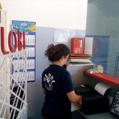 Отель Globi Албания, Шенджин - отзывы, цены и фото номеров - забронировать отель Globi онлайн спа фото 2
