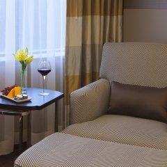 Отель Sheraton Hotel Columbus Capitol Square США, Колумбус - отзывы, цены и фото номеров - забронировать отель Sheraton Hotel Columbus Capitol Square онлайн удобства в номере фото 2