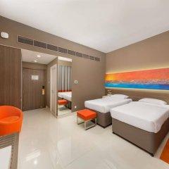 Отель Citymax Hotel Al Barsha ОАЭ, Дубай - отзывы, цены и фото номеров - забронировать отель Citymax Hotel Al Barsha онлайн комната для гостей фото 5