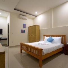 Отель Sum Villa Hoi An комната для гостей фото 4