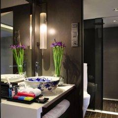 Отель AMOY by Far East Hospitality ванная