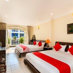 OYO 113 Horizon Hotel комната для гостей