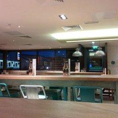 Отель Premier Inn St Andrews гостиничный бар