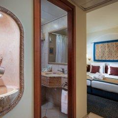 Отель Prima Palace Иерусалим ванная фото 2