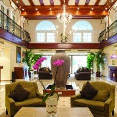 Отель Marriott's Marbella Beach Resort интерьер отеля фото 2