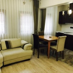 My Home Uzungol Турция, Узунгёль - отзывы, цены и фото номеров - забронировать отель My Home Uzungol онлайн комната для гостей фото 4