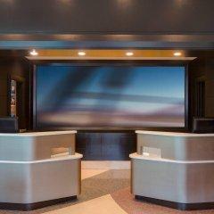 Отель Courtyard New York JFK Airport США, Нью-Йорк - отзывы, цены и фото номеров - забронировать отель Courtyard New York JFK Airport онлайн удобства в номере фото 2