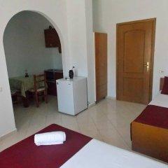 Отель Villa Doka удобства в номере фото 2