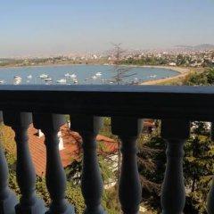 Paradise Island Hotel Турция, Гебзе - отзывы, цены и фото номеров - забронировать отель Paradise Island Hotel онлайн фото 4