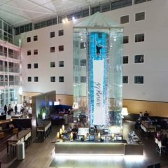 Radisson Blu Hotel London Stansted Airport фото 3