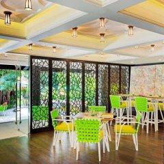 Отель Sheraton Maldives Full Moon Resort & Spa Мальдивы, Остров Фуранафуши - отзывы, цены и фото номеров - забронировать отель Sheraton Maldives Full Moon Resort & Spa онлайн детские мероприятия