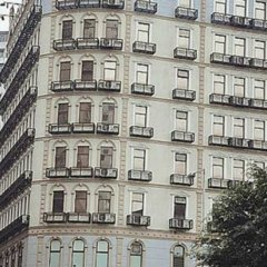 The Victoria Hotel Macau фото 2