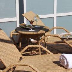 Leonardo Hotel Granada пляж