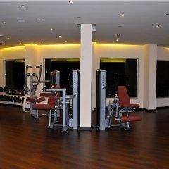 Golden 5 Sapphire Suites Hotel фитнесс-зал