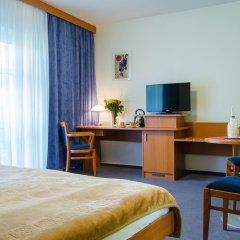 Inos Hotel удобства в номере фото 3